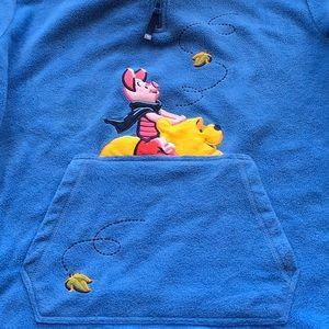 Pooh Disney hoodie